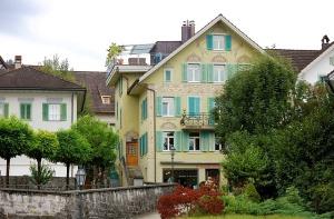 Casa Suïssa