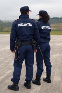 Ertzaina