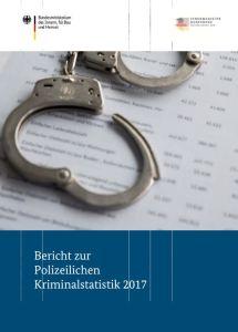 Polizeiliche Kriminalstatistik 2017